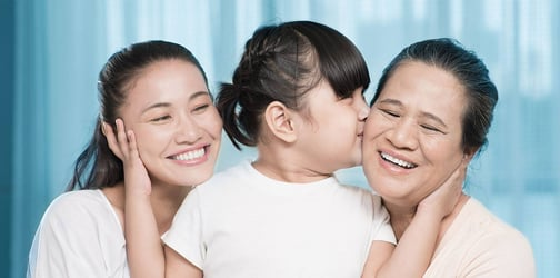 Our families deserve galing at alaga. Here are 8 simple ways to do it
