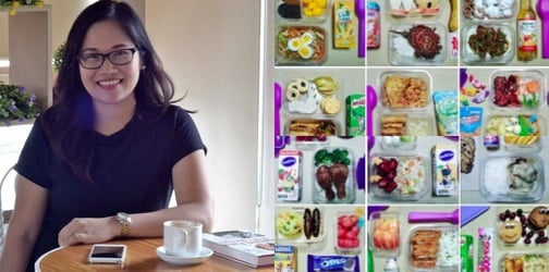 Step into Bebeng's Kitchen: Meet the foodie mom behind the popular #Baonserye