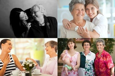 10 simple ways of bonding with your mother-in-law