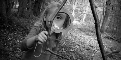 Curiosity in children: Is it a good thing or bad thing?