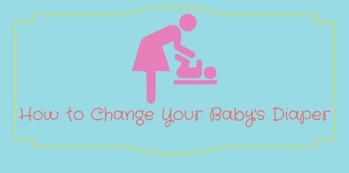 Do you know how to change your baby's diaper?