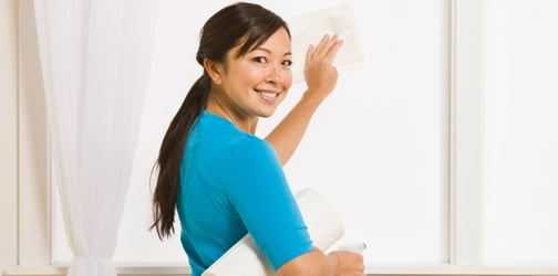 How to manage your household during your maid's day off