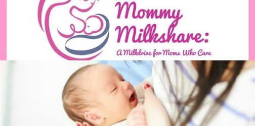 Mommy milkshare and other fun parenting events in Manila this week: August 8-15