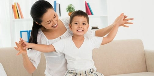 """How trying to """"fix"""" your kids doesn't solve anything"""