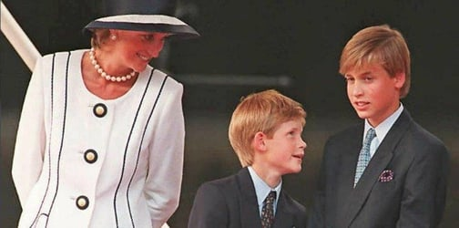 """Prince William on Princess Diana's death: """"I still miss my mother every day."""""""