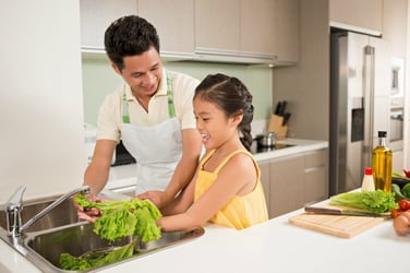 7 Helpful tips for stay-at-home dads