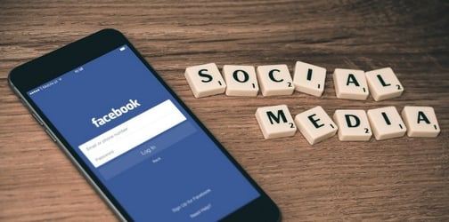 What your Facebook posts say about your marriage