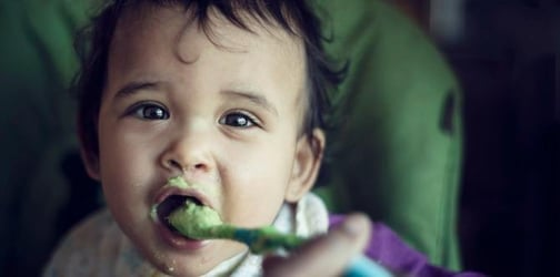 Home-cooked meals for infants not healthier than store-bought food, study says