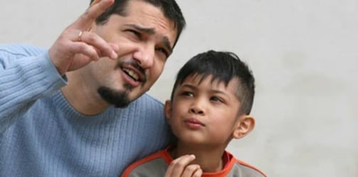 How to make kids listen: Communication tips and tricks