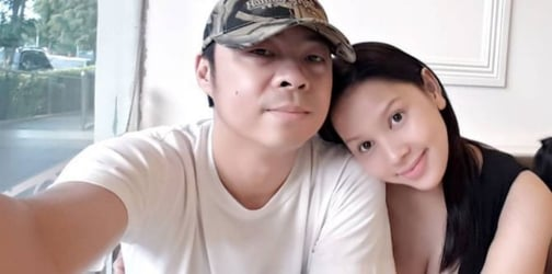 Chito Miranda pays tribute to his Wais na Misis and her productive pregnancy