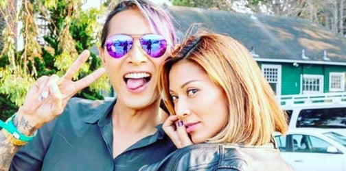 Life of a Car Wife: Angie and Joey Mead King's roaring journey