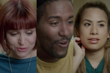 WATCH: Emotional video shows why racism has no place in today's society