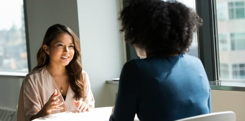 Questions that you should ask when interviewing a potential nanny