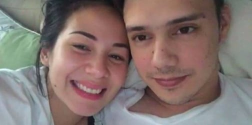 Patrick Garcia's wife Nikka's classy response to basher's insults and threats