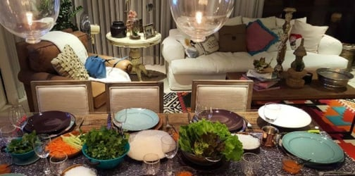 LOOK: Nico Bolzico and Solenn Heusaff's cozy European-inspired home