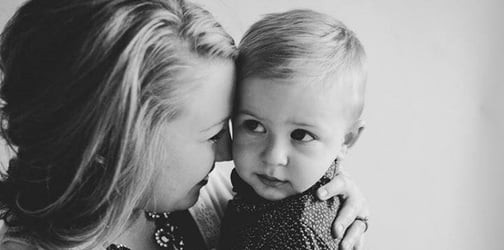 """""""Misdiagnosed five times,"""" mom says about toddler's sudden death"""