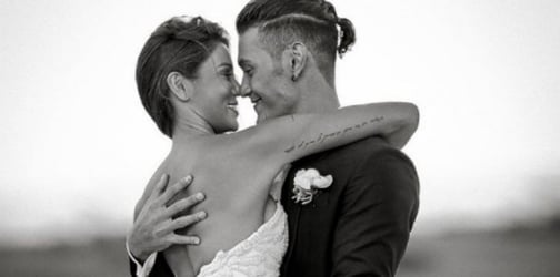 Gab Valenciano and Tricia Centenera have reportedly split after a year of marriage