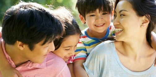 5 Things to keep in mind to make good memories with your children
