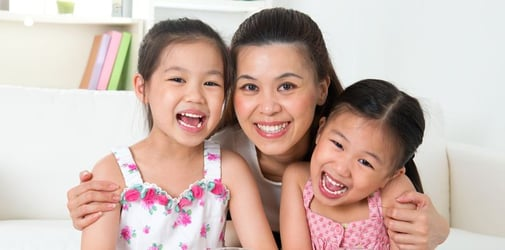 STUDY: Nagging moms with high expectations raise successful daughters