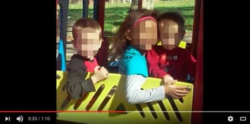 """7-year-old unable to """"wake up"""" her parents; police find them dead at home"""