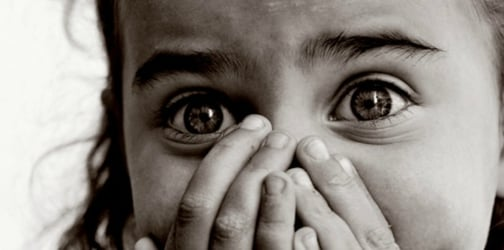 Incredible! Father rescues teenage daughter from sex traffickers