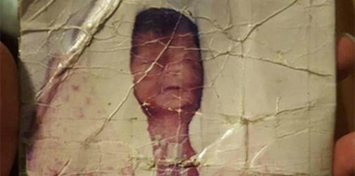 Truly inspiring: See how this stillborn baby's photo was reunited with its rightful owner