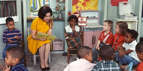 Is your child's teacher too hard on your kid? It might be racial bias