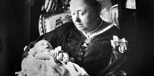 10 ridiculous pregnancy tips from long, long ago