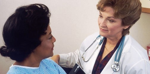 You might already be at risk for breast cancer without knowing it