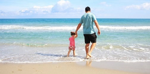 STUDY: Children with better relationships with fathers less likely to have behavioral problems