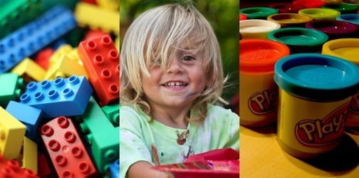 5 games you can let your kids play when you need some 'me time'