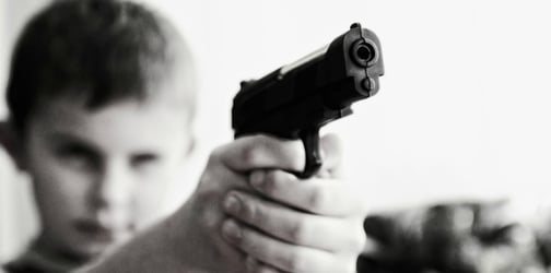 Gun safety taught to 2nd graders without parents' permission