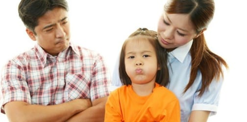 Parenting 'mistakes' that most parents are guilty of!