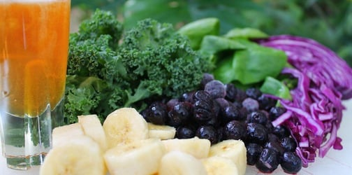 Want to lose weight and prevent Alzheimer's? Try the MIND diet!