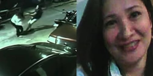 Single mom of 8 killed during robbery on her way home in Makati City