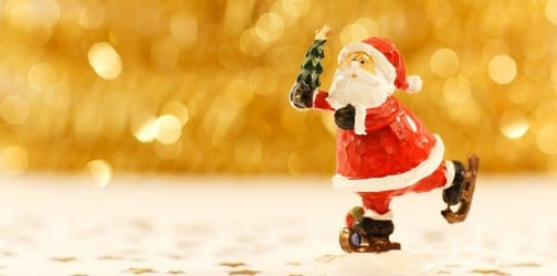 Is encouraging your kids to believe in Santa Claus good or bad for them?