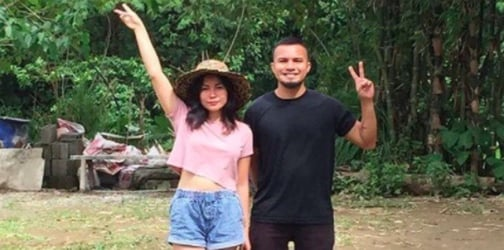 Yeng Constantino and husband Yan are considering adopting a baby