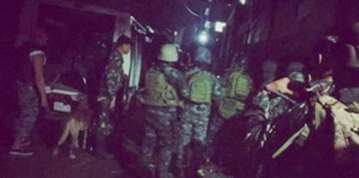 Pair of homemade bombs discovered in Mindanao State University