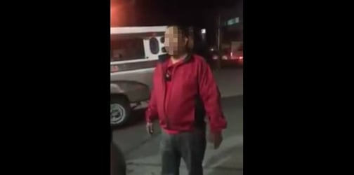 Woman shares video of 'rude' taxi driver; gets bashed instead