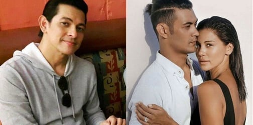 Gary Valenciano thinks his son Gab wasn't really prepared for marriage