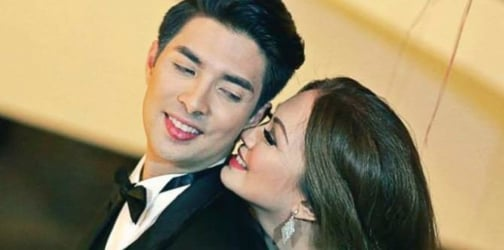 Happily married Joross Gamboa's advice for men tempted to cheat