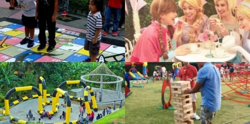 6 Unique birthday party ideas to make your kid's special day even more memorable!