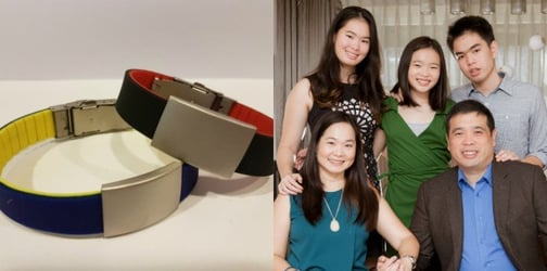 How Medical ID bracelets can benefit children with special needs