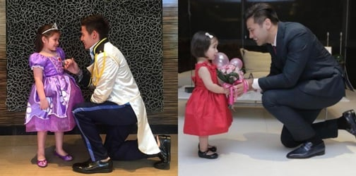 LOOK: 4 Celebrity dads and their sweet messages for their little girls!