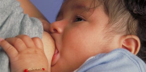 Myths and facts about what's safe and what's not during breastfeeding