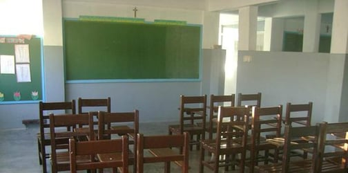 Grade 5 student dies after being punched by bully classmate