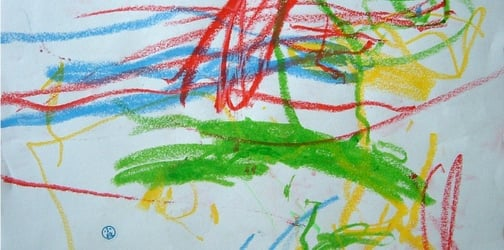 Mommy life hacks: The surprisingly simple ways of getting crayon stains off anything!