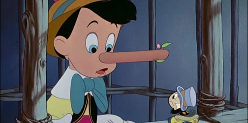 Is your kid prone to lying? Here's how to get them to tell you the truth