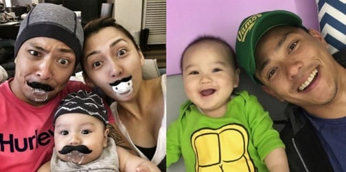Drew Arellano opens up about the time he failed wife Iya