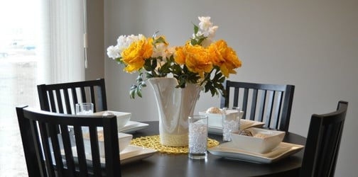 Keep your home smelling nice and fresh with these tips!